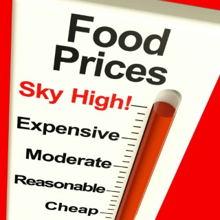 Why is Food so Expensive?